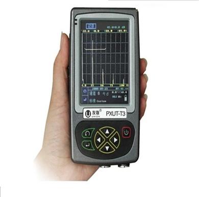 掌上型超声波探伤仪PXUT-T3