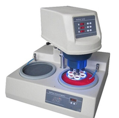 MoPao3S型金相自动研磨抛光机