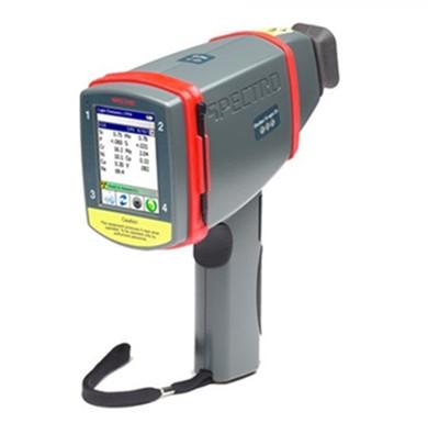 手持式X荧光光谱仪SPECTRO xSORT