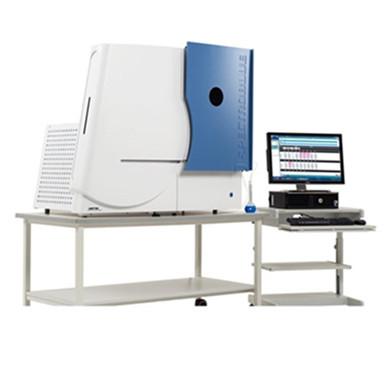 等离子体光谱仪SPECTRO BLUE