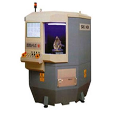 SRE HEX铸件X射线设备