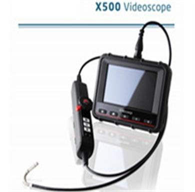 工业内窥镜  便携式视频内窥镜 360度旋转内窥镜