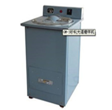 GM-4 光谱磨样机