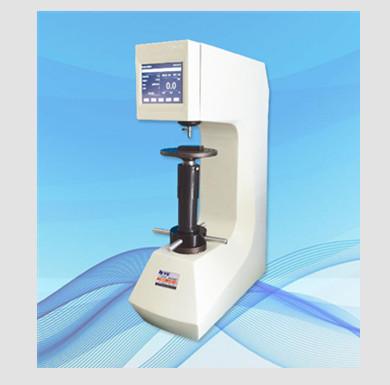 2020新品触摸屏数显洛氏硬度计410HRS-150