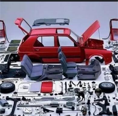 汽车行业检测解决方案