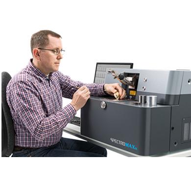 第九代斯派克台式直读光谱仪SPECTRO MAXx