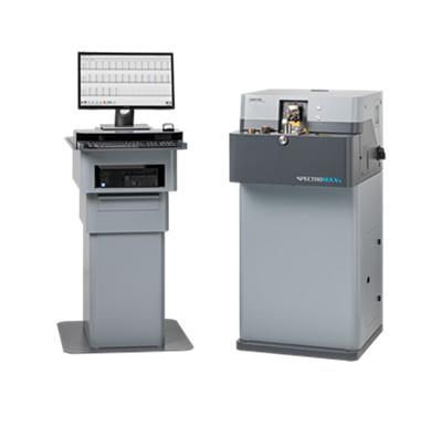 第九代斯派克落地式直读光谱仪SPECTROMAXx